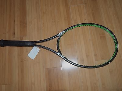 Great condition Prince TeXtreme Tour 95 4 3/8 tennis racquet