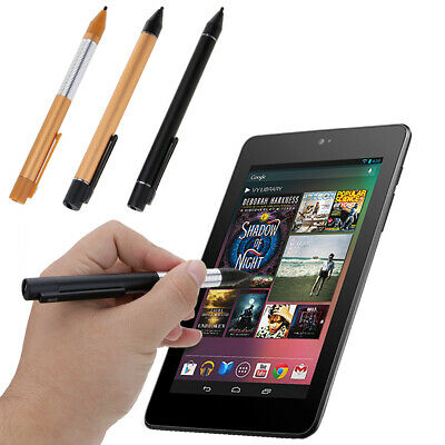 NEW Stylus Pen Thin Tip for iPad/Tablet/iPhone/Samsung Capacitive Touch Screen