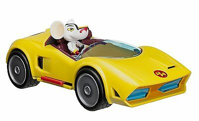 Danger Mouse Mark IV Danger Car With Exclusive Danger Mouse Figure
