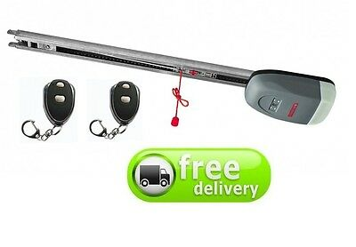 Electric Garage Door Opener / Motor / Remote Garage Door Automation Foresee F700