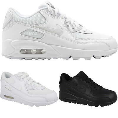 New Womens Ladies Nike Air Max Sports Running School Lace Up Trainers Shoes Size