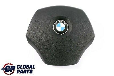 BMW 3 SERIES E90 E91 Steering Wheel Airbag Module Driver's Side 6763081