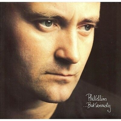 Collins Phil - ... But Seriously (Lp 1989)