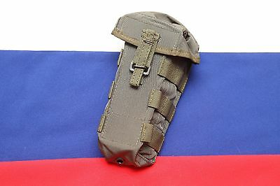 Russian army spetsnaz SSO SPOSN 2 AK mags tactical pouch molle