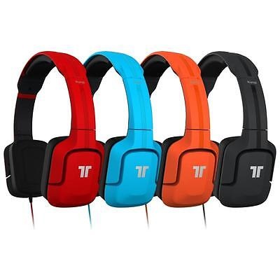 Mad Catz Auriculares cascos Tritton Kunai Mobile Varios colores iPhone iPad iPod
