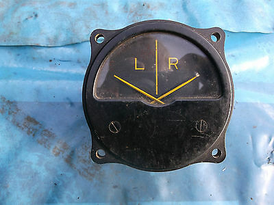 ww2 raf lancaster left and right good condition