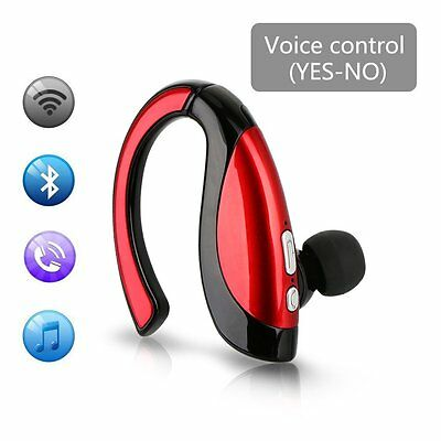Bluetooth Wireless Earbuds Headset Earphone Headphone For iPhone Samsung LG HTC