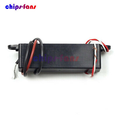 DC 12V to 20000V High-voltage Electrostatic Generator Negative Ion Generator