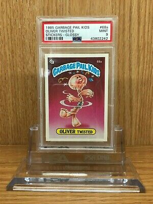 PSA Sports Acrylic Stand For Graded Card Display CLEAR       BRAND NEW