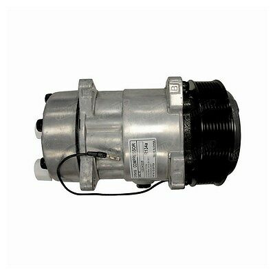 1106-7031, A/C Compressor for Ford/New Holland 8670, 8670A, 8770, 8770A, 8870,