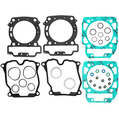 Moose Top End Gasket Set Can Am Commander 1000 4X4 11-15 Maverick 1000 X mr 15