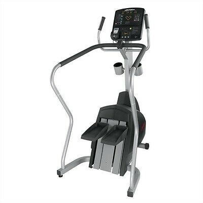 Life Fitness Integrity Series Stairclimber / Stepper  (Remanufactured)