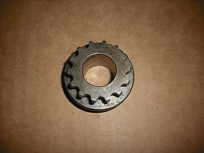 NEW TAKE-OFF Rotax Max Kart Clutch Sprocket 14T