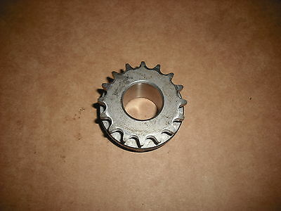 Rotax Max Kart Clutch Sprocket 16T