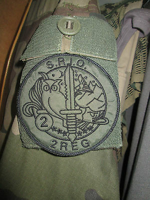 French Foreign Legion 2 REG-GCM -SRIO- Mountain Commando Group