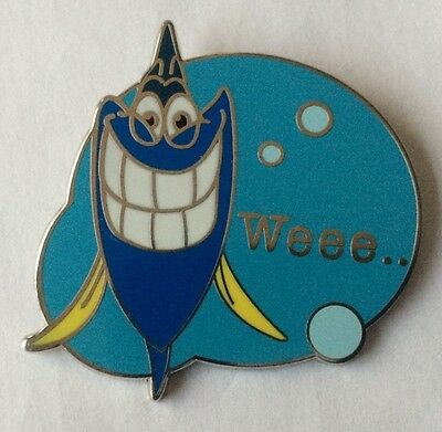 Disney Pin - How to Speak Whale with Dory Mystery Collection - Weee pin