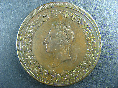 Withers 280 RR One Penny token for 1811 Edward Thomason