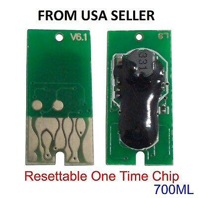11 one time cartridge chip for epson stylus pro 7890 9890 9700 7900 9900 7700 ry