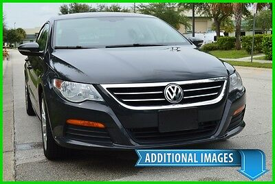 2012 Volkswagen CC SPORT VW - ONLY 66K LOW MILES - BEST DEAL ON EBAY! VW Volkswagon infiniti m35 m37 bmw 328i 335i jetta passat acura tsx audi a4 a6