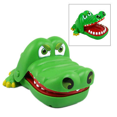Mouth Tooth Alligator Hand Baby's Toys Classic Biting Hand Crocodile Game