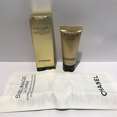 Chanel Sublimage la Créme 5ml