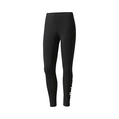 adidas Essentials Linear Tight Damen Trainingshose