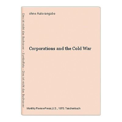 Corporations and the Cold War