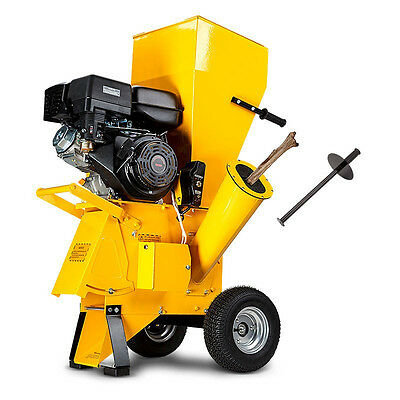20HP Wood Chipper -Ravenger2250