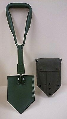 Genuine British Army Entrenching Tool Grade 1 or 2