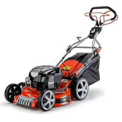 "Baumr-AG 21"" Self-Propelled Lawn Mower -890SX Series II"