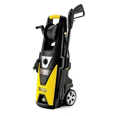 Jet-USA 3500PSI High Pressure Electric Pressure Washer RX500