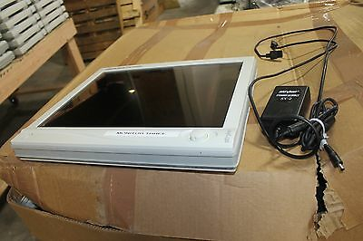 "Stryker 21"" VisionElect Flat Panel Monitor HD WITH POWER SUPPLY"