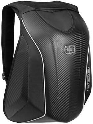 Ogio Stealth No Drag Mach 5 Motorcycle Backpack