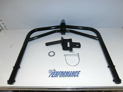 New Polaris Snowmobile Hitch Tow Bumper Iq Rush Switchback Replaces 2878683