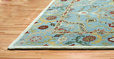 New Brand 8 x 10 Persian Traditional Handmade Persian Style Woolen Rugs & Carpet