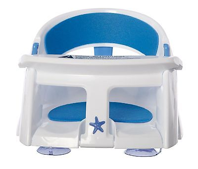 Dream Baby Super Comfy Bath Seat With Heat Sensing Indicator