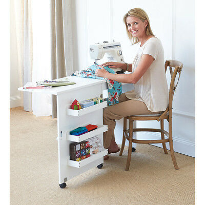 NEW Folding Sewing Table