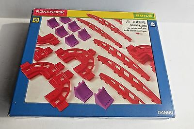 Rokenbok 04860 Building Pieces, Germany, New, Box