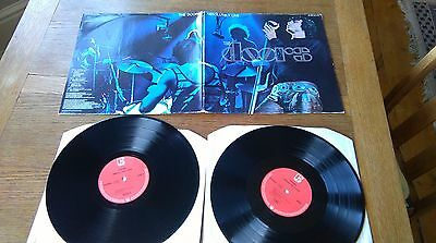 The Doors - Absolutely Live - Gatefold Double Vinyl LP