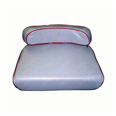 1210-1601, Seat Cushion Set for Massey Ferguson 135, 150, 165, 20 INDUST/CONST,