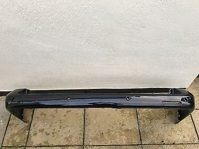 Genuine VW T5 Caravelle multivan rear bumper 2003-2009