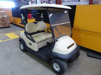 2015 Club Car Precedent 48V Electric Golf Cart buggy buggie battery ERIC charger