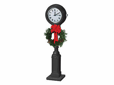 LIONEL #82005  Christmas Wreath Clock Tower