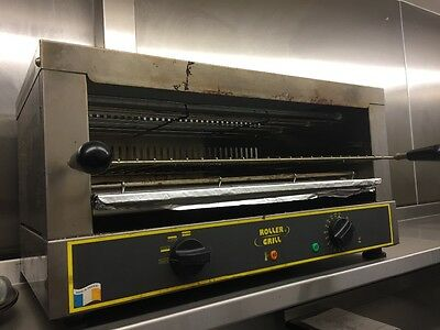 Commercial Toaster Roller Grill