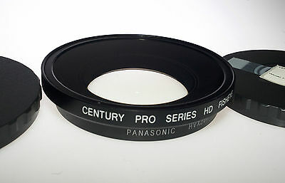 Century Precision Optics 0.55x Fisheye Adapter Lens for HVX200 - BARGAIN