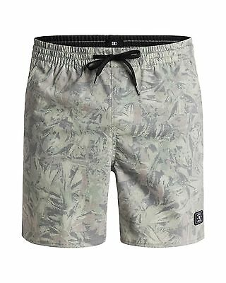 NEW DC Shoes™ Mens Ludington Swim Shorts DCSHOES  Shorts
