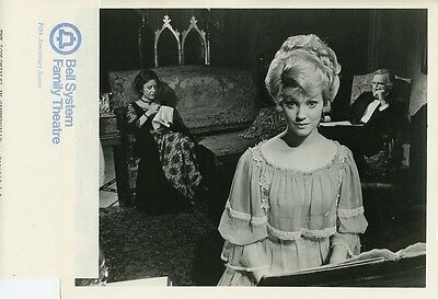 Audra Lindley Lynne Frederick James Whitmore Canterville Ghost 1975 Nbc Tv Photo
