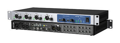 RME Fireface 802 USB Firewire Audio Interface (NEW)