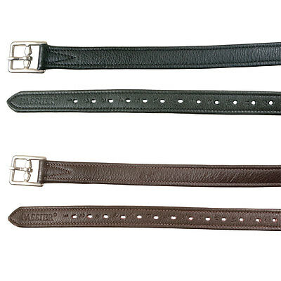 SALE! Passier Nylon Lined Real Calfskin Leather Strirrup Leathers