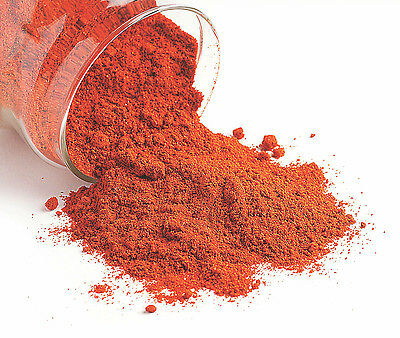 25gr/CAROLINA REAPER chili Powder , Spices/ HOTTEST IN THE WORLD! FREE SHIPPING